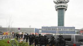 Onet24: napastnik z Paryża był znany policji