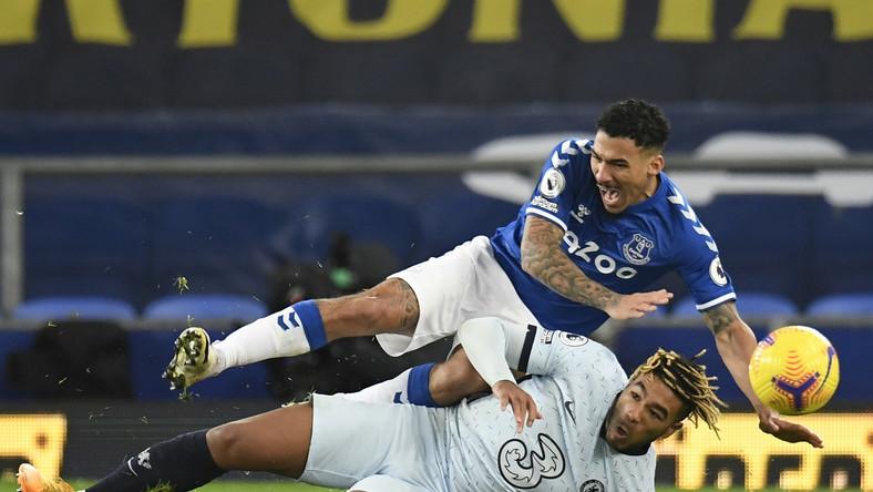Everton FC - Chelsea FC