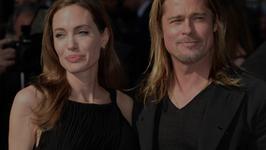 Rozwód Brangeliny. Brad Pitt miał romans z nianią?