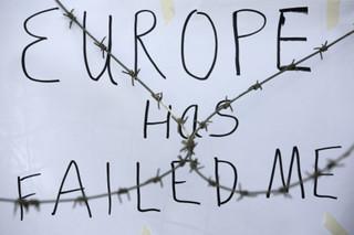 Komisja Europejska obserwuje sytuację na Cyprze