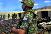 Grčka vojska, EPA - ANJA NIEDRINGHAUS