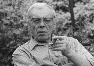 Bernard Ładysz spoczął w Alei Zasłużonych Cmentarza Wojskowego na Powązkach