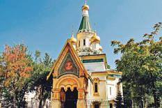 banstol crkva01 Nicholas foto profimedia rs