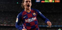 Hit w lidze hiszpańskiej. Atletico podejmuje Barcelonę