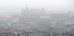 Alarm w Krakowie. Najwyższy stopień zagrożenia smogiem
