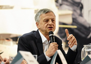 Żądają od prezydenta dymisji Zybertowicza. 'Jego słowa o Holokauście rujnują narrację rządu'