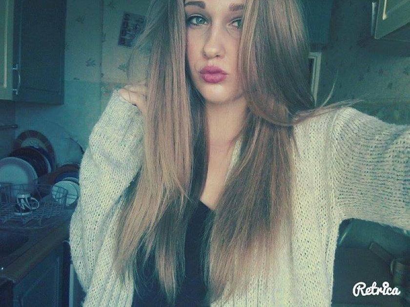 Zaginęła 16-letnia Roksana Ludwiczak