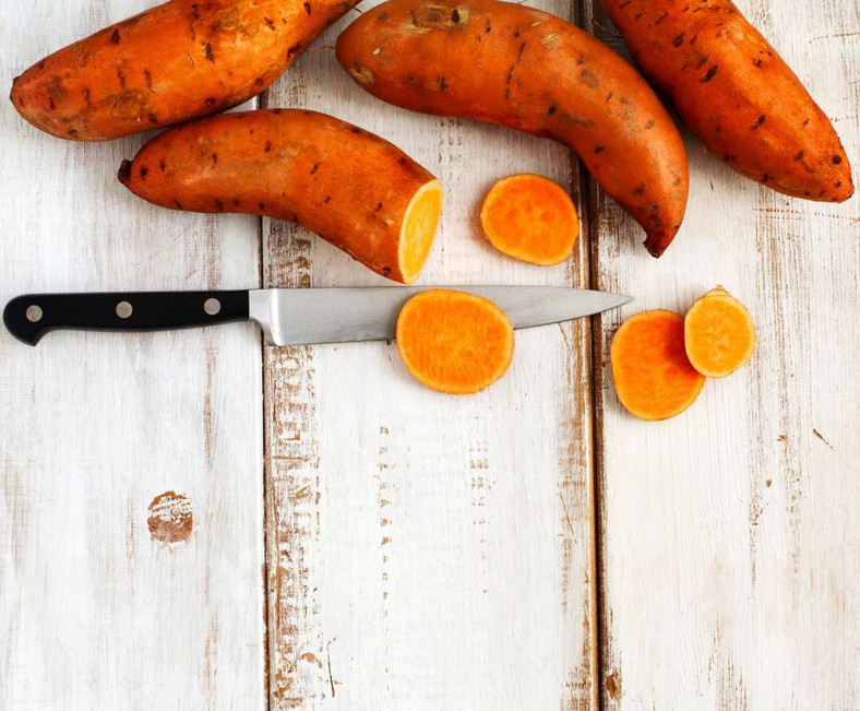 Sweet potato can help your weight loss journey [Business Insider USA]