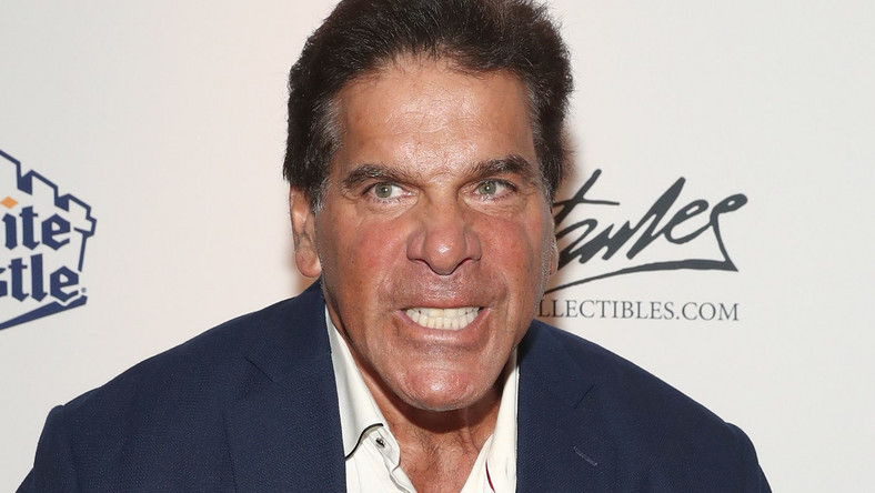 Lou Ferrigno Wants Gym Users to Get Off the Phone