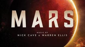 "NICK CAVE & WARREN ELLIS – ""Mars"""