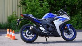 Pierwszy motocykl – jaki wybrać? Część I – Jaka pojemność silnika? A może skuter?