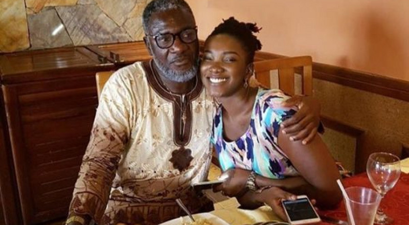 Ebony's father replies Pope Skinny's claim that Ebony died because of lesbianism (VIDEO)