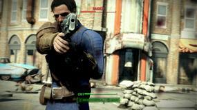 Fallout 4 na Gamescom 2015. Rozczarowujący pokaz potencjalnie świetnej gry