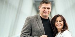Mariola Gołota o mężu: Andrzej odnalazł nową pasję na kwarantannie