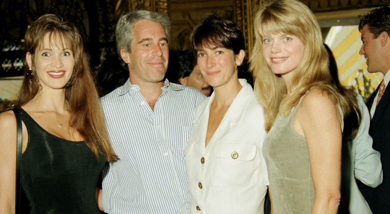 Was Jeffrey Epstein Ever Married? Here's What You Should Know About His Relationships