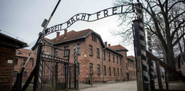"""Niemcy znowu o """"polskim obozie zagłady"""""""