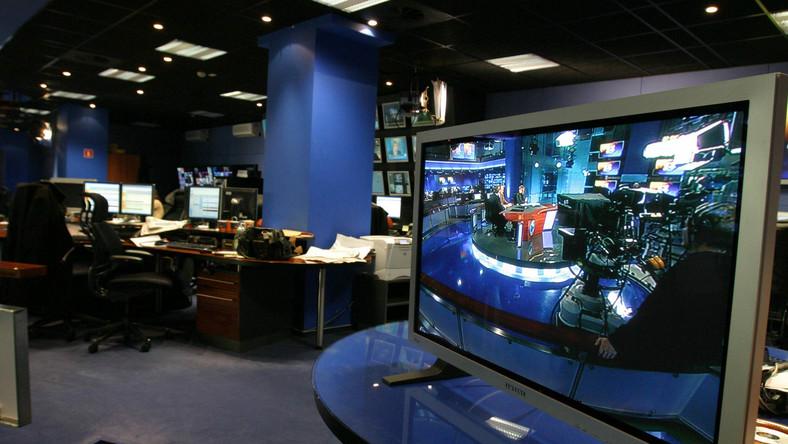 Studio TVN24