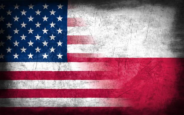 Czaputowicz jest z wizytą w USA