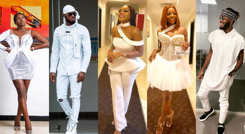 BBNaija 2020: Everything you missed from the housemates' final Saturday party