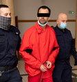 Kajetan P. skazany! Psychopata zgnije w więzieniu