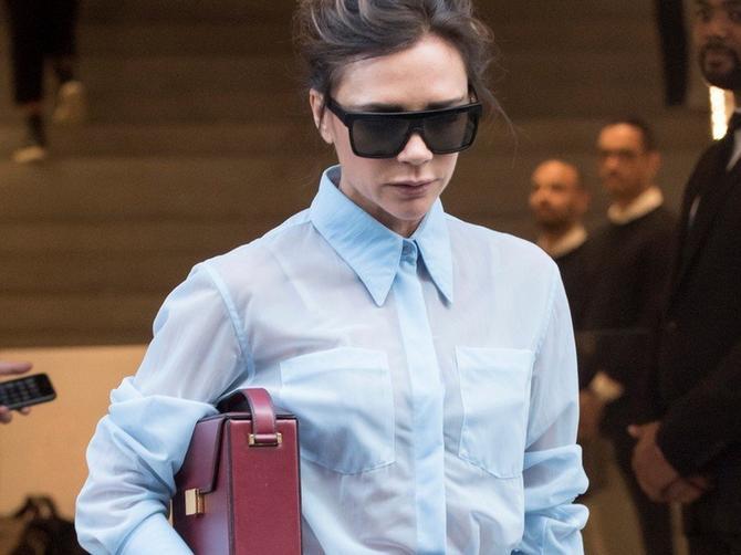 Ceo London gledao je u njenu SUKNJU: Viktorija obukla nešto što će mnoge Srpkinje poželeti!