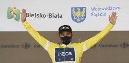 Zwycięstwo kolarza z Ekwadoru. Richard Carapaz liderem Tour de Pologne