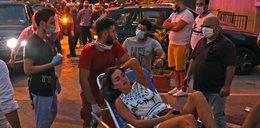 """""""Pływająca bomba"""" rosyjskiego biznesmena odpowiedzialna za wybuch w Bejrucie?"""