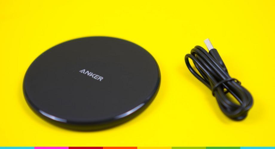 Test: Anker PowerPort Wireless 5 Pad – top Preis, top Leistung