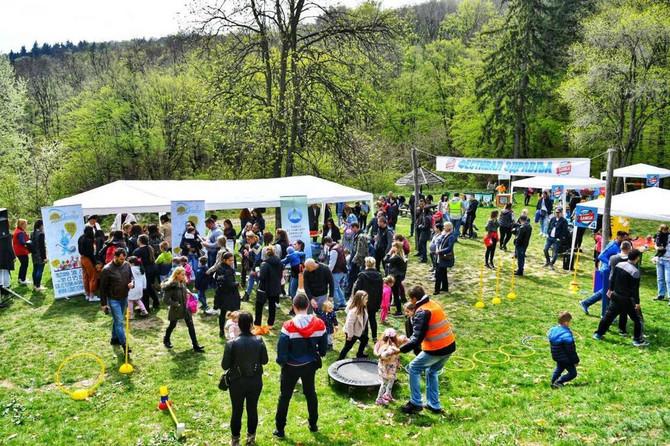 Festival zdravlja