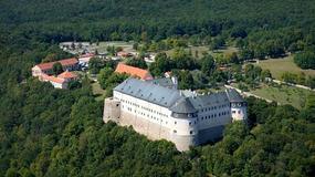 Turystyczna Jazda - Słowacja - Zamek Czerwony Kamień