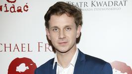 Antek Królikowski pokazał zdjęcie z planu nowego serialu. W obsadzie wiele gwiazd