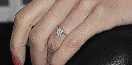 Natalia Lesz pokazała pierścionek!