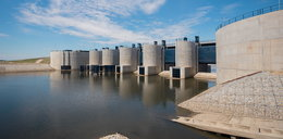 Alarm powodziowy w Oświęcimiu, na Śląsku też niebezpiecznie