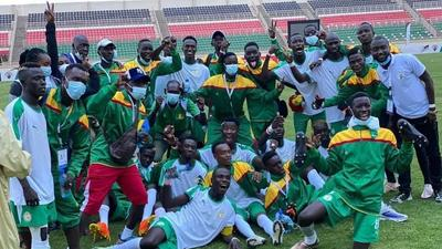 Championnat d'Afrique des sourds : Le Sénégal affrontera le Mali en finale