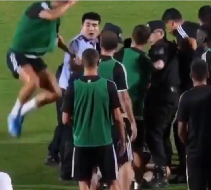 Ronaldo policajac