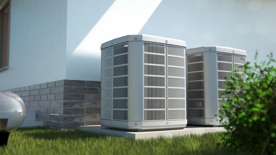 Ogrzewanie domu pompa ciepłą to korzystne rozwiązanie - Studio Harmony/stock.adobe.com