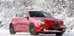 Alfa Romeo Giulietta: piękna, szybka, wyjątkowa
