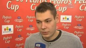 Paweł Wojciechowski gwiazdą Pedros Cup