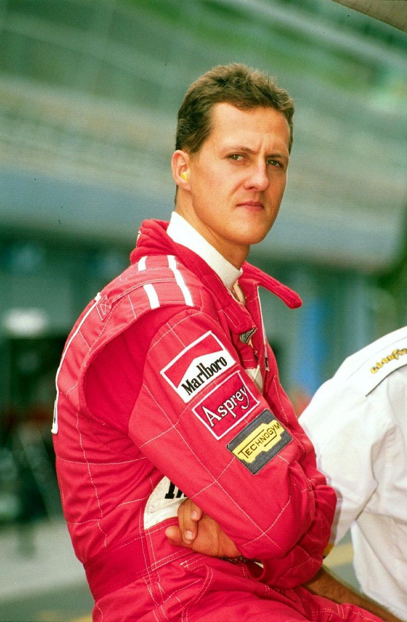 Michael Schumacher wraca do zdrowia? Ross Brawn: Są pozytywne oznaki!