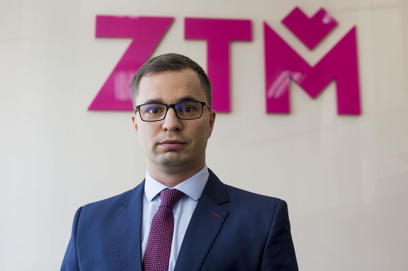 Michal Wawrzaszek ZTM