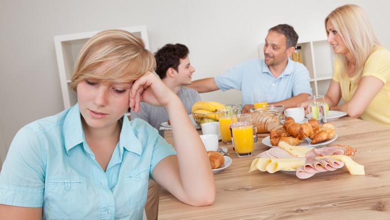 Samotni rodzice umawiają się na sukcesy