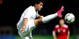 Tragiczna śmierć młodego piłkarza