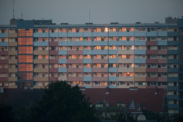 Falowiec w Gdańsku