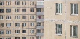 Dramat w Słupsku. Dziecko wypadło z okna
