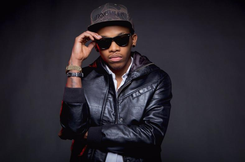 Tekno is one of the most followed Nigerian celebs on Instagram