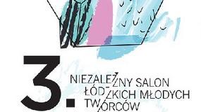 Pokaz prac w ramach Niezależnego Salonu Łódzkich Młodych Twórców
