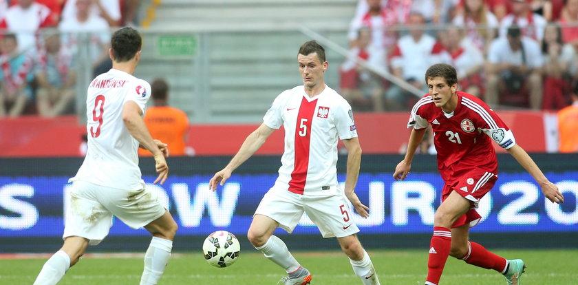 Wielki powrót! Reprezentant Polski znów w Ekstraklasie