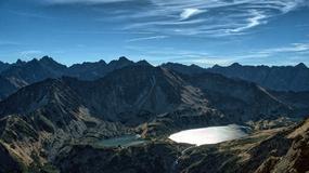 3,5 mln turystów odwiedziło Tatrzański Park Narodowy