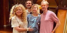 Magda Gessler szczerze o macierzyństwie Lary i zmianach w rodzinie