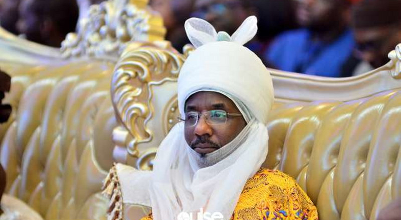 A former CBN governor and Emir of Kano, Mallam Sanusi Lamido, appointed into MTN Group board
